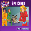 Игра Spy Chess
